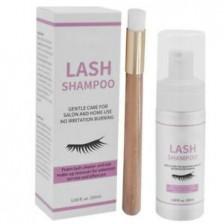 Lash Shampoo + кисточка