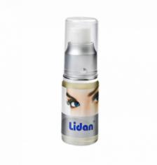 Обезжириватель для ресниц LIDAN