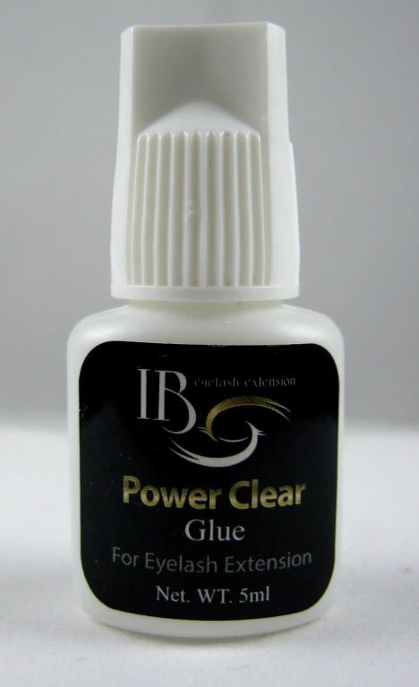Клей Power Clear Glue (5мл)