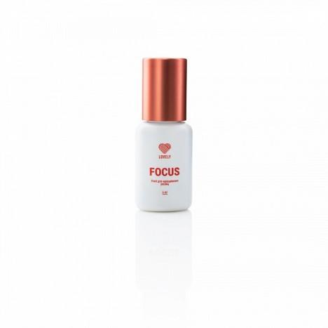 Клей Lovely «Focus» 6 мл