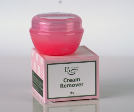 Cream Remover I-Beauty 15ml